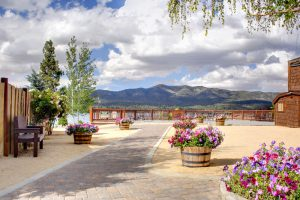 Big Bear Lake Weddings and Events2
