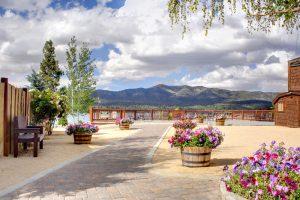 Big Bear Lake Weddings and Events2