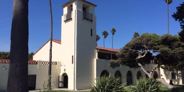 Unitarian Universalist Church Laguna Beach Ca